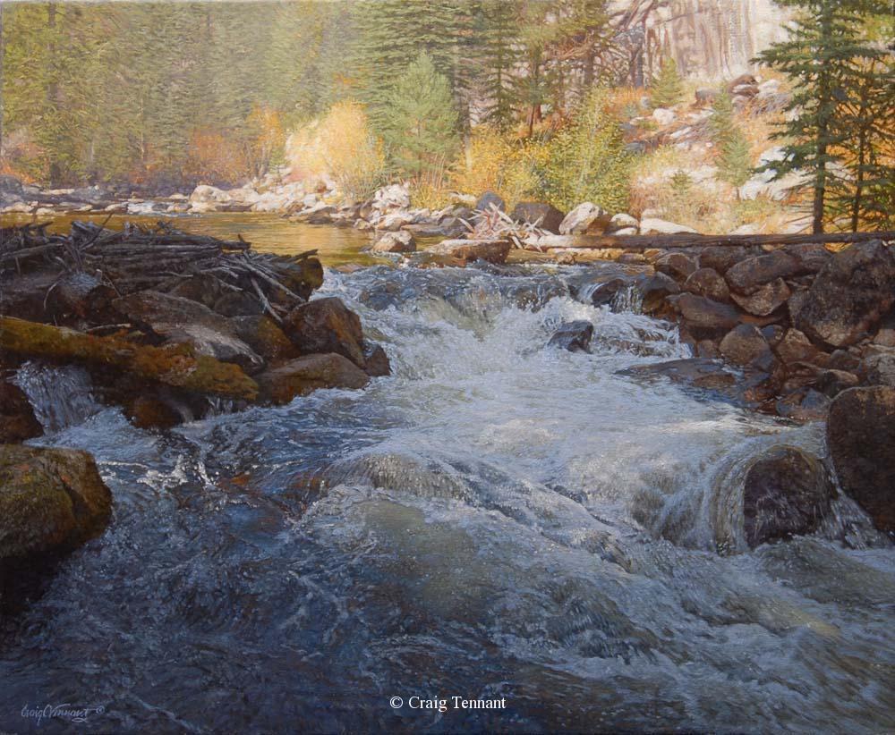 Rivers of Living Water - Craig Tennant - Craig Tennant Originals