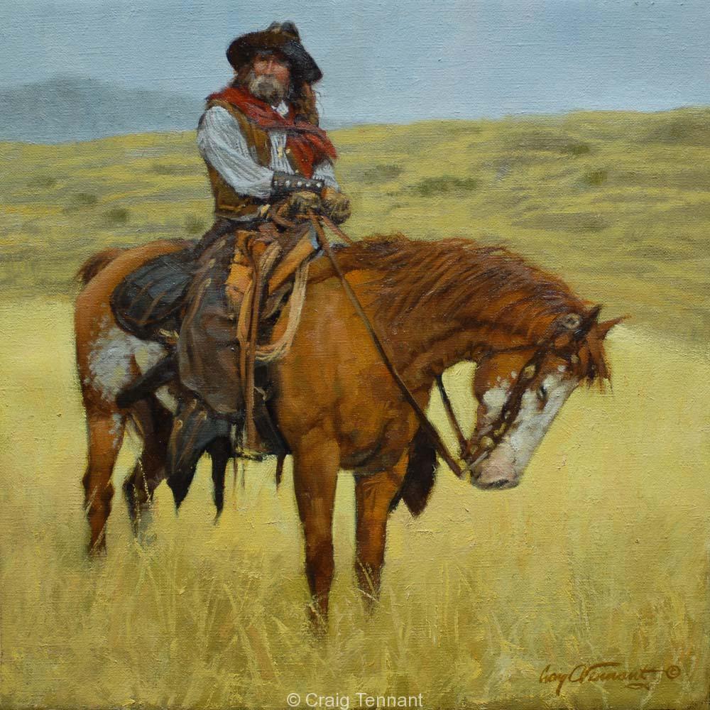 The Old West - Craig Tennant - Craig Tennant Originals